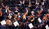 Hartford Symphony Orchestra's Saint Patrick's Day Celebration - Downtown: Two Tickets to Hartford Symphony Orchestra at Mortensen Hall on March 17 (Up to 51% Off). Two Options Available.