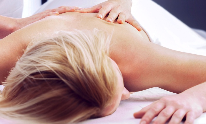 Ash Chiropractic & Acupuncture Clinic - Northeast Carrollton: One, Two, or Three 60-Minute Swedish Massages at Ash Chiropractic & Acupuncture Clinic (Up to 56% Off)