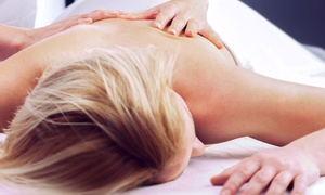 Ash Chiropractic & Acupuncture Clinic: One, Two, or Three 60-Minute Swedish Massages at Ash Chiropractic & Acupuncture Clinic (Up to 56% Off)