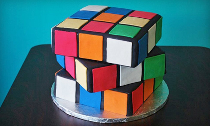 Yummy Bakes - Ludlow: $10 Off Custom-Designed Cakes and Cupcakes
