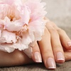 45% Off a No-Chip Manicure and Pedicure Package