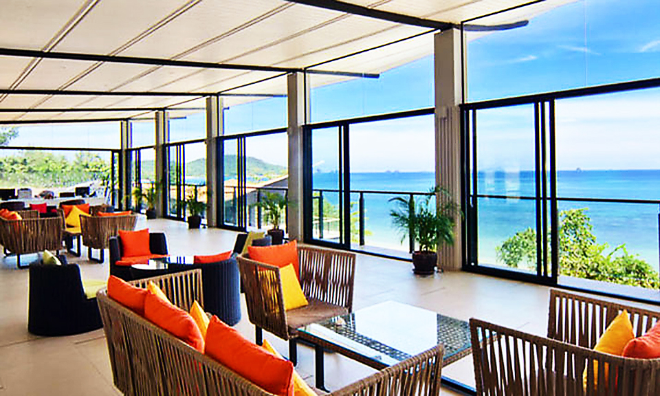 Krabi 4★ Romantic Seaside Stay 3
