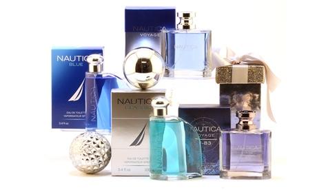 Nautica Eau de Toilette Collection for Men (3.4 Oz.)