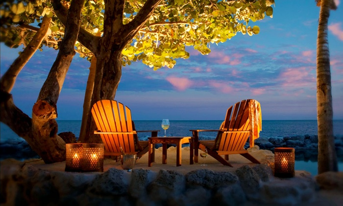 null - Miami: Stay at Cheeca Lodge & Spa in Islamorada, FL. Dates Available into January.