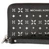 Michael Kors Jet-Set Leather Travel Case