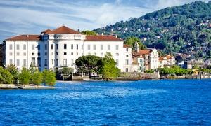 Summer Boats (Baveno): Fino a 6 biglietti per un tour delle 3 isole Borromee in motoscafo e servizio vip con barca privata da Summer Boats