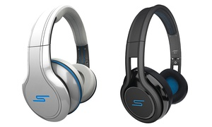 Over-Ear Wired Headphones