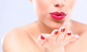 Moey Beauty: Gel Hands, Feet or Both at Moey Beauty