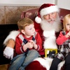 Up to 57% Off Pictures with Santa