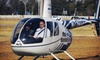 63% Off Helicopter Ground-School Package