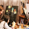 Up to 52% Off Painting Experience at Muse Paintbar