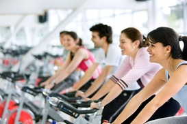 Snap Fitness: Four Weeks of Gym Membership at Snap Fitness (70% Off)
