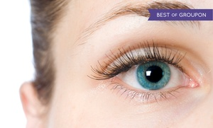 Avant Lasik Spa: $1,995 for a LASIK Procedure for Both Eyes at Avant Lasik Spa ($3,990 Value)