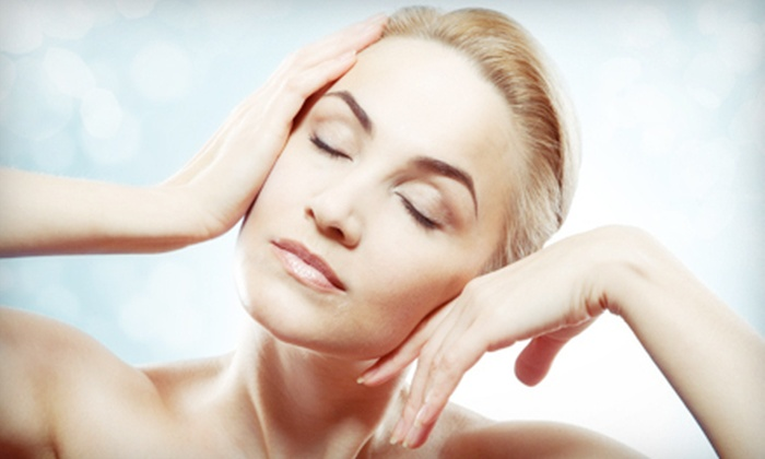 A New U Salon & Spa - Carson City: One or Three Microdermabrasion Treatments at A New U Salon & Spa (Up to 73% Off)