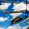 $54.99 for a Radio-Controlled Helicopter