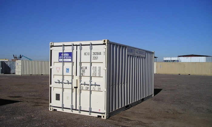 Az Containers Up To 41 Off Phoenix AZ Groupon