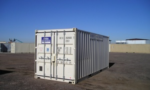 Az Containers: $50 for $85 Worth of Outdoor Structures — AZ Containers