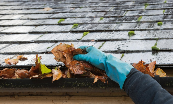 ARC Roofing & Reconstruction - Houston: Roof Inspection and Maintenance Package from ARC Roofing & Reconstruction (75% Off)