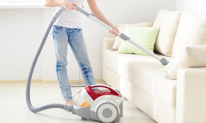 Superior Vacuums - Multiple Locations: C$34 for Vacuum Consultation, Cleaning, and Repair from Superior Vacuums (C$69.95 Value)