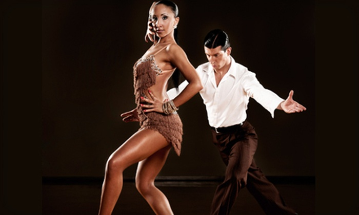 Taj Lounge - Flatiron District: $39 for Admission to Latin Mondays at Taj with Ceviche Class, Dance Lesson, and One Drink at Taj Lounge ($100 Value)