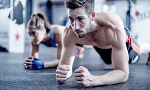 CrossFit CWE: Nine Sessions of CrossFit On-Ramp at CrossFit CWE (50% Off). Two Options Available.