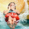 The Beach Waterpark – Up to 21% Off Water-Park Trip
