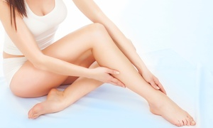 BeautyLicious: Hollywood or Brazilian Wax with Optional Underarm and Half Leg Wax at Beautylicious (Up to 70% Off)