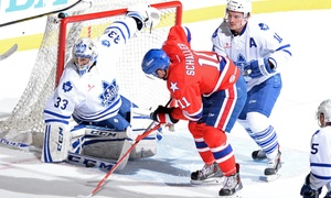 Rochester Americans: Rochester Americans Hockey Game on October 23 or 25
