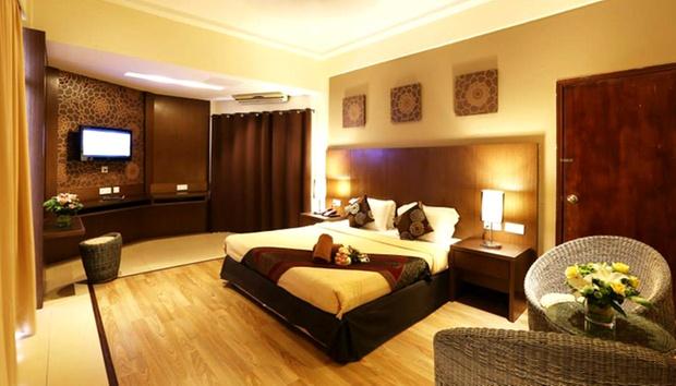 Langkawi: Langkawi Seaview Hotel 1