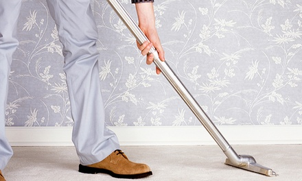 Carpet Cleaning from D&S Professional Carpet Cleaning & Restoration Specialists (66% Off). 3 Options Available.