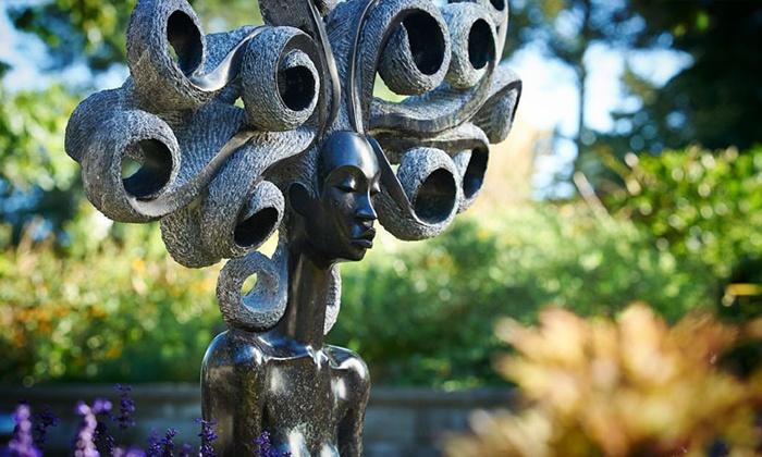 Daniel Stowe Botanical Garden   Belmont: Admission Or Membership To Daniel  Stowe Botanical Garden ...