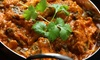 The Village - Roper Industrial: Indian Food at The Village (50% Off). Two Options Available.