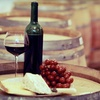 53% Off Wine-Tasting Package for Two in Calera