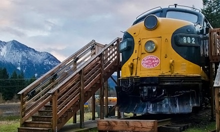 Annual Membership or One-Day Admission for Two to Columbia Gorge Interpretive Center Museum (Up to 48% Off)