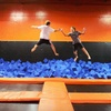 Up to Half Off Trampoline Jumping