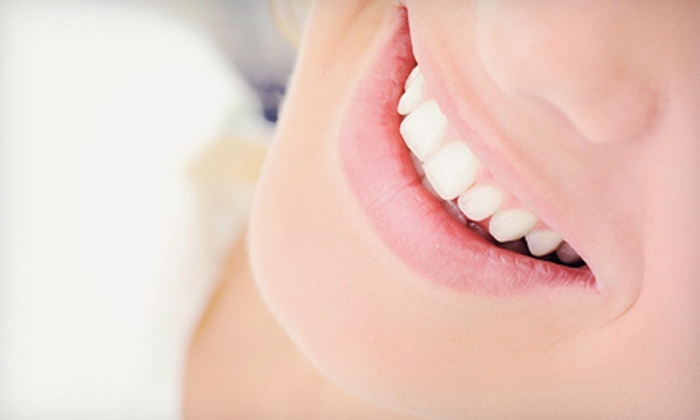 Sugar Land Smiles - Sugar Land: $129 for an In-Office Zoom! Teeth-Whitening Treatment at Sugar Land Smiles ($595 Value)