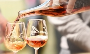 Malibu Family Wines at the Angeles National Golf Club: Tasting for Two with Glasses and a Bottle of Wine at Malibu Family Wines Tasting Room (Up to 47% Off)