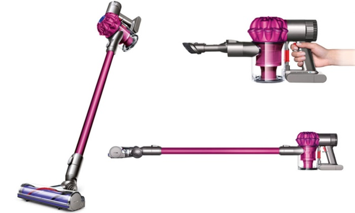v6 or v8 learning about which of these dyson vacuums is the best and why. Black Bedroom Furniture Sets. Home Design Ideas