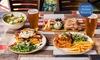 3-Course Australian Meal + Drinks