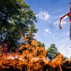 49% Off Entry to Rugged Maniac 5K Obstacle Race