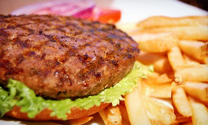 Cramdon's Tap & Eatery - South Windsor: $15 for $30 Worth of Pub Food at Cramdon's Tap & Eatery
