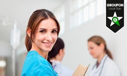 1 o 2 certificados médico-psicotécnicos para todo tipo de carnés y licencias desde 19,95 €