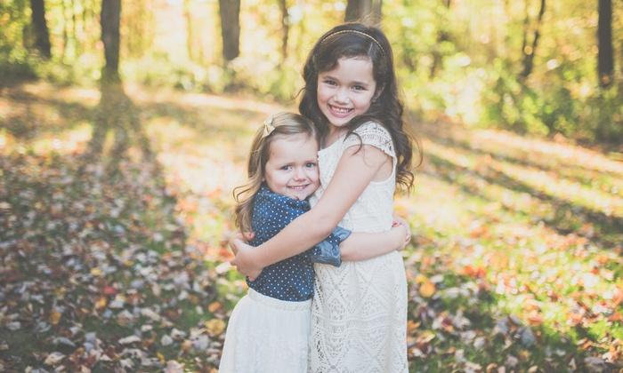 Marti Aiken Photography - Harrisburg / Lancaster: $100 for $250 Worth of Services — Marti Aiken Photography