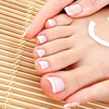 Up to 51% Off Regular and Gel Manicures