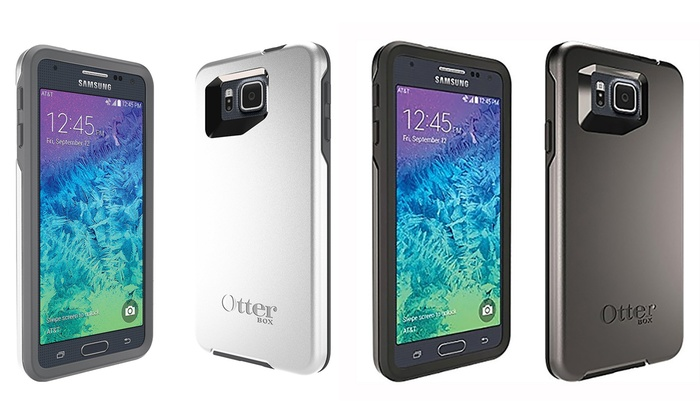 newest collection d2665 5c25f OtterBox Samsung Alpha Case | Groupon Goods