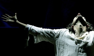 "Jesus Christ Superstar: ""Jesus Christ Superstar"" Musical at California Theatre of the Performing Arts on September 12 (Up to 49% Off)"