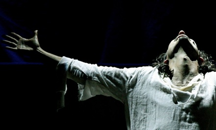 """""""Jesus Christ Superstar"""" Musical at California Theatre of the Performing Arts on September 12 (Up to 49% Off)"""