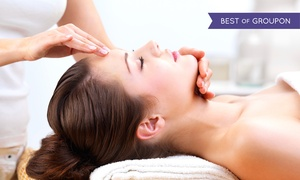Perceptions Image Boutique & Skin: IPL Photofacial and Basic Peel or Advanced SkinMedica Peel at Perceptions Image Boutique & Skin (Up to 77% Off)