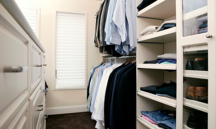 Organized to Design - Syracuse: $59 for Two Hours of Home Organization from Organized to Design ($150 Value)