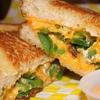 Up to 47% Off Grilled Cheese at Cheesie's Pub & Grub
